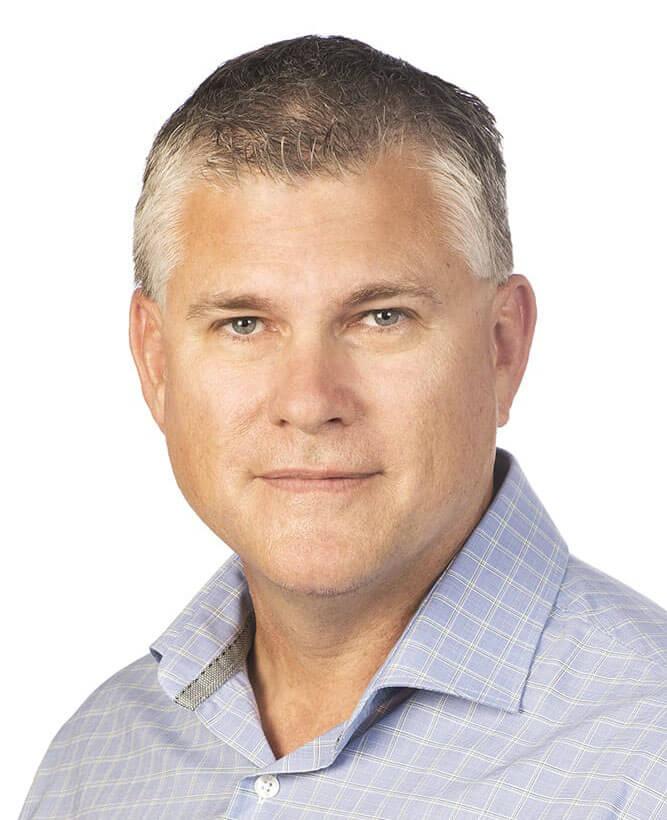 Stewart Frater