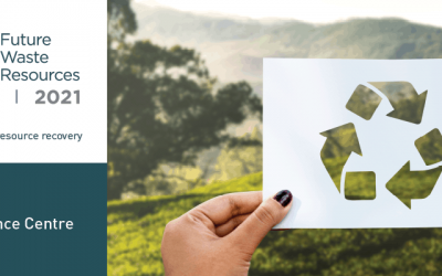 WestRex are extremely proud to have been included as an exhibitor at the Future Waste Resources (FWR) Convention